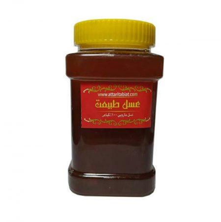 Thyme natural honey