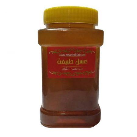 Citrus honey